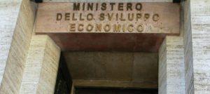 Ministero-dello-sviluppo-economico-Mise-